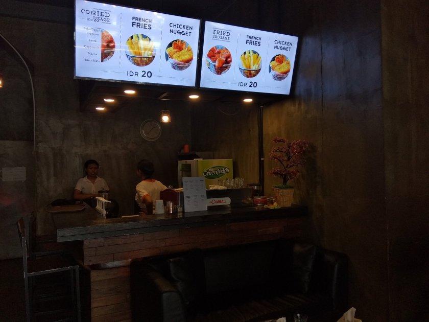 Cafe di Bali - Conato Bakery Denpasar 3
